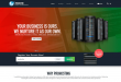 7+ Best Free Hosting PSD Website Templates 2019