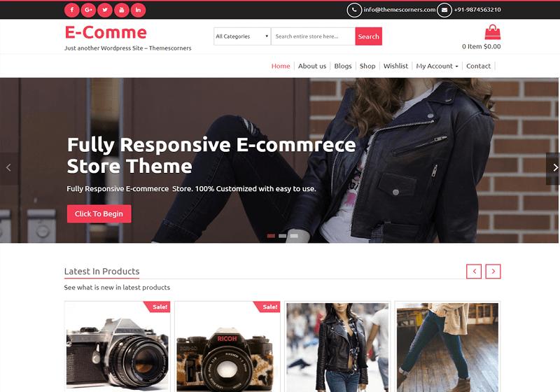 E-Comme