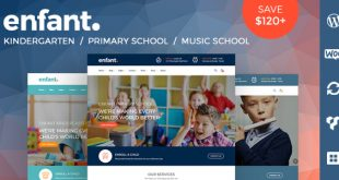 Best School Wordpress Themes
