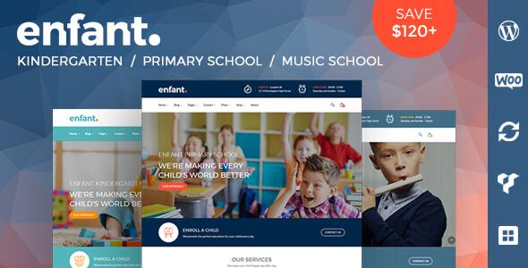 Best School Wordpress Themes