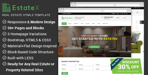 EstateX