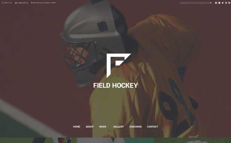 Field Hockey Club