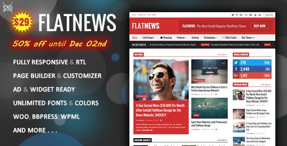 FlatNews