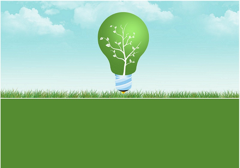 Green Energy PowerPoint Template