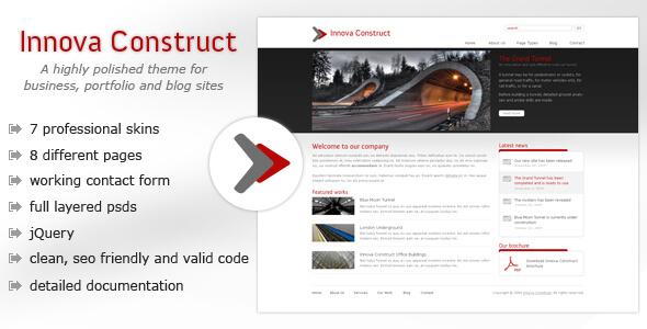 Innova Construct