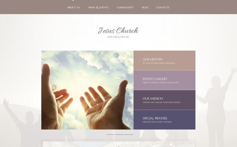 Jesus Church