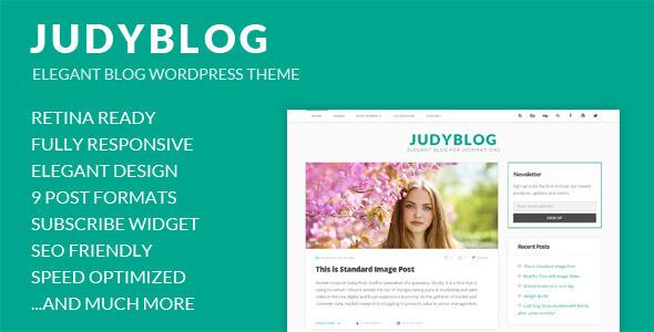 JudyBlog