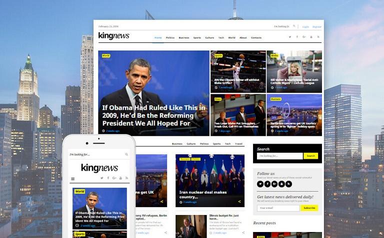 KingNews