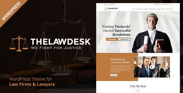 Law Desk