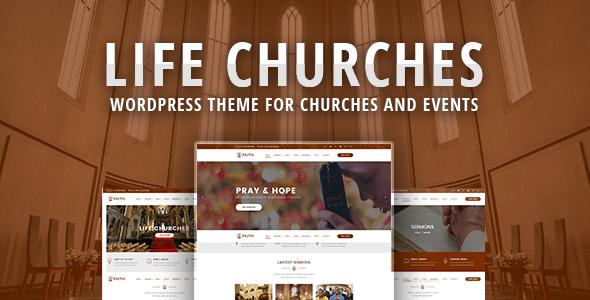 Life Churches