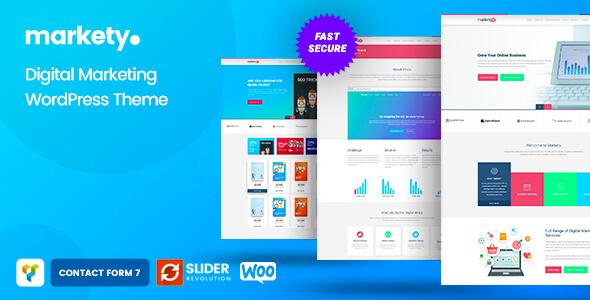 Best Internet WordPress Themes
