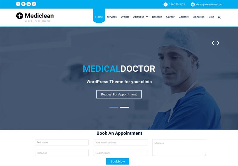 Mediclean