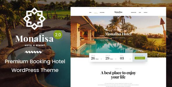 Monalisa Hotel