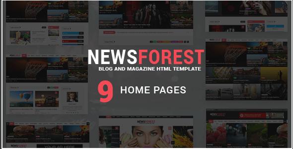 NewsForest