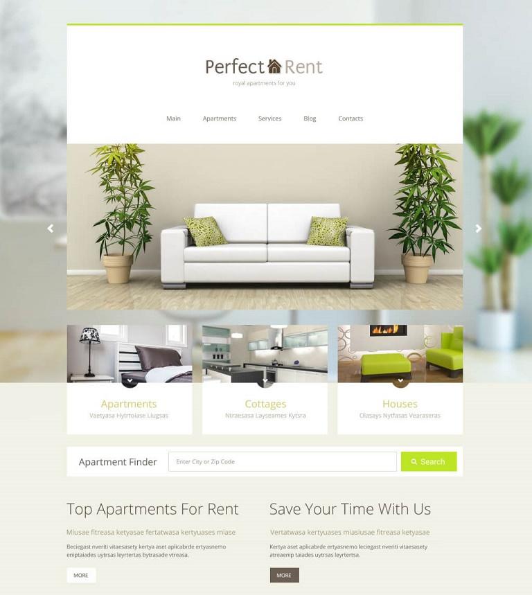 Perfect Rent