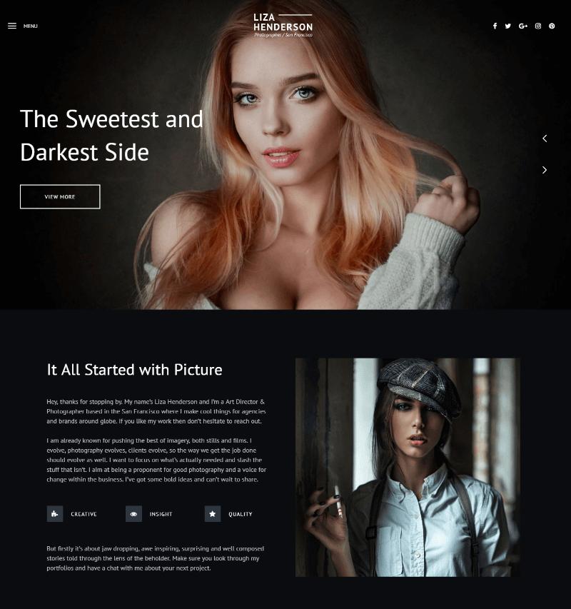 Photography | Liza Photography Portfolio