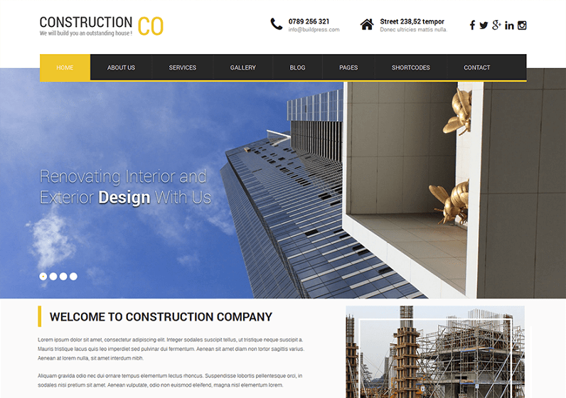 SKT Construction Lite