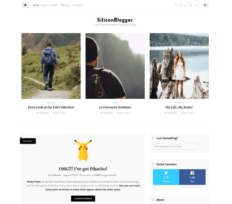 SiliconBlogger