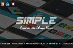 Best Bootstrap Wordpress Themes