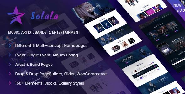 Solala Music