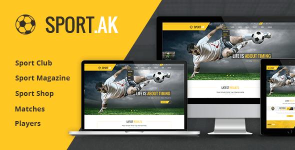 Sport.AK