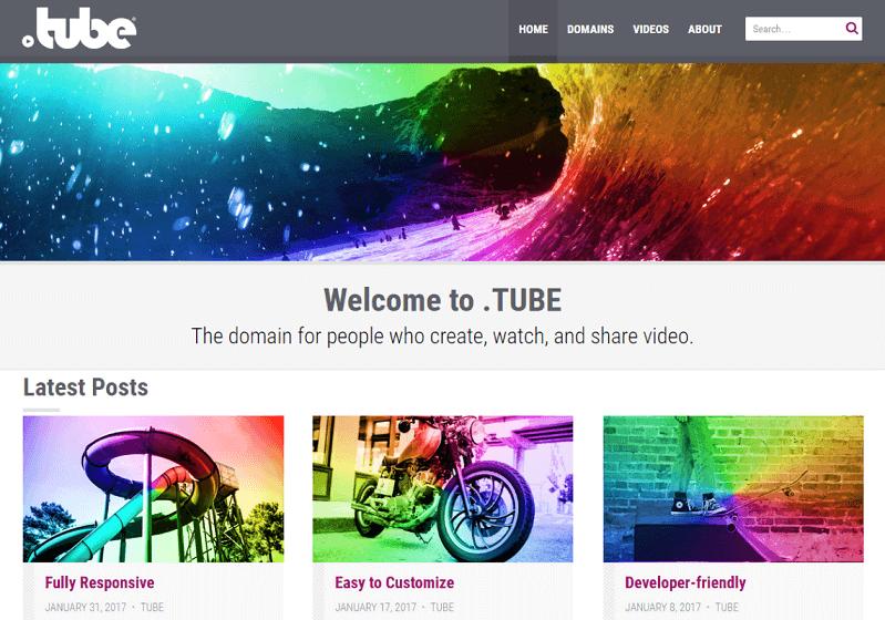.TUBE