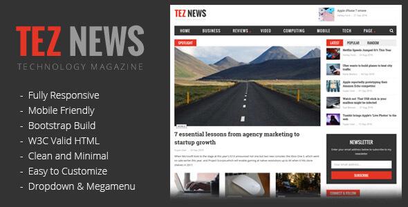 TezNews
