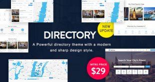 Best Directory Wordpress Themes