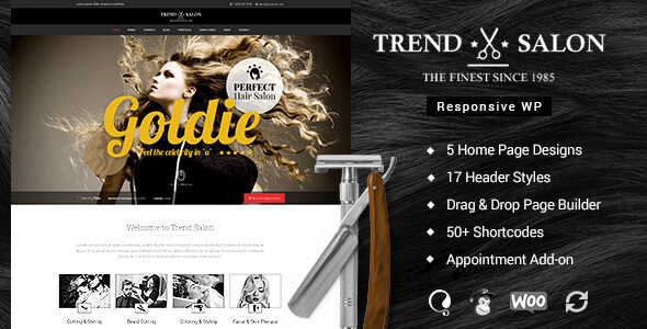 Trend Salon