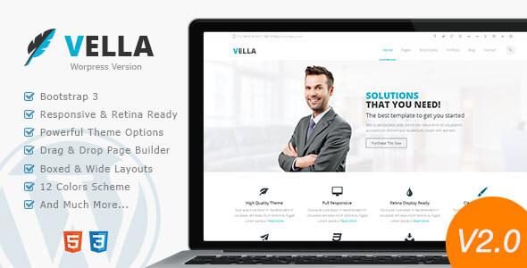 Vella Business
