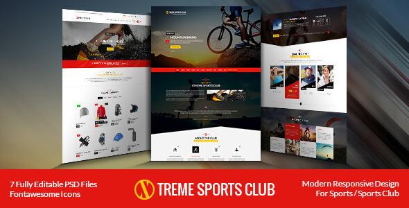 Xtreme Sports Club