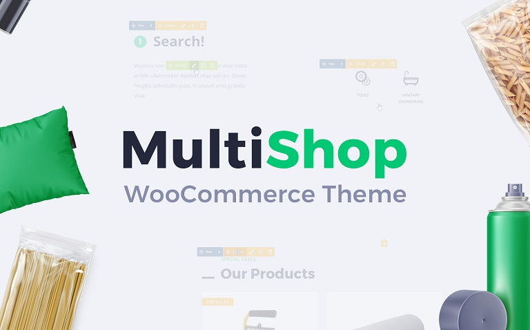 Multishop