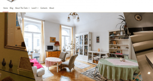 Free Real Estate WordPress Themes