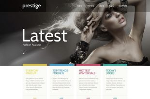 Best Fashion Wordpress Themes