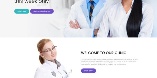 Best Health Medical Wordpress Themes