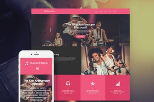 Art And Culture Wordpress Themes