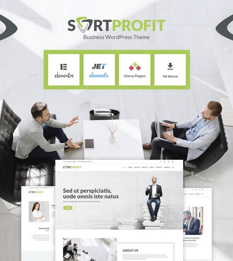 SortProfit