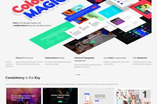 Best Landing Page Wordpress Themes