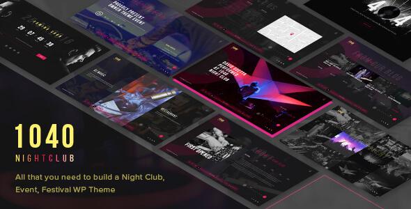 1040 Night Club