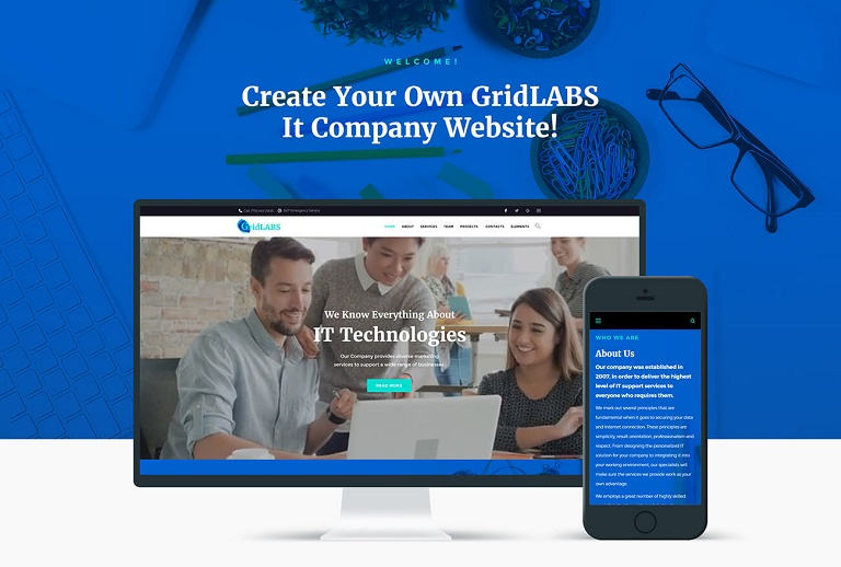 GridLabs