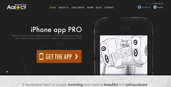 Agency Interactive