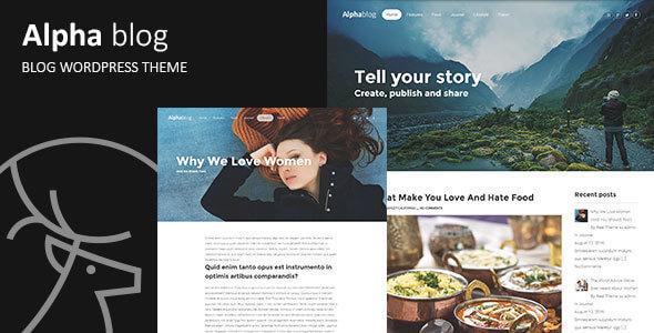 Best Clean Wordpress Themes