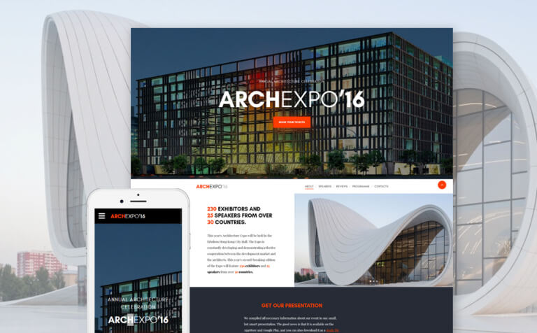 Arch Expo