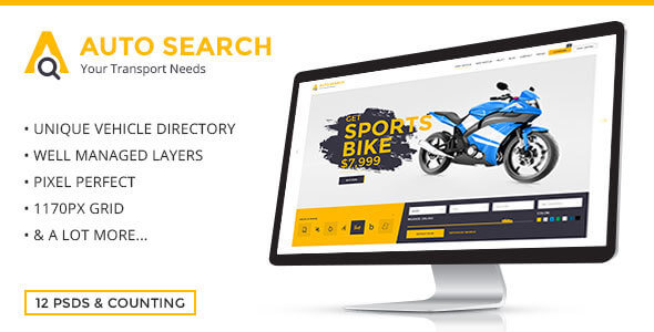 Auto Search