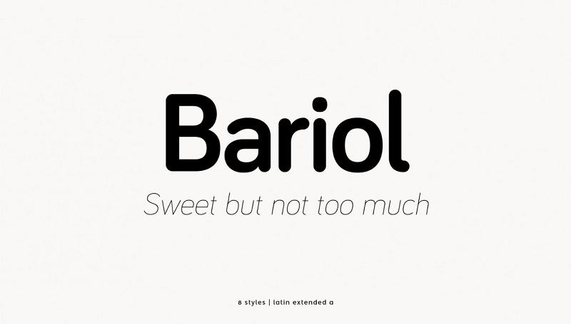 Bariol