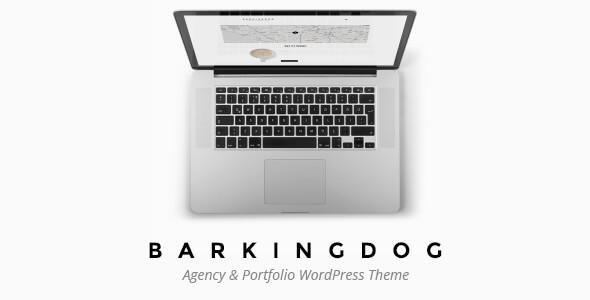 BarkingDog
