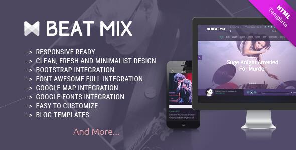 Beat Mix