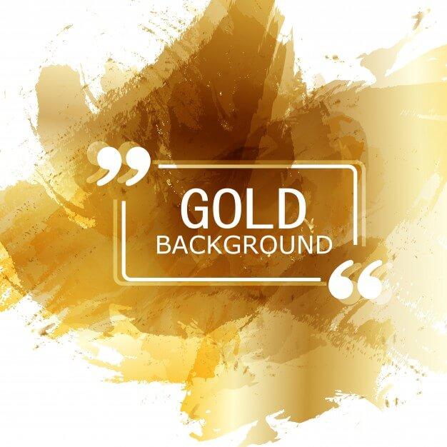 Beautiful Gold