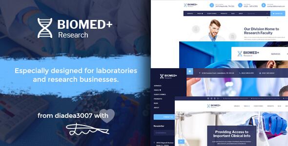 Biomed Plus