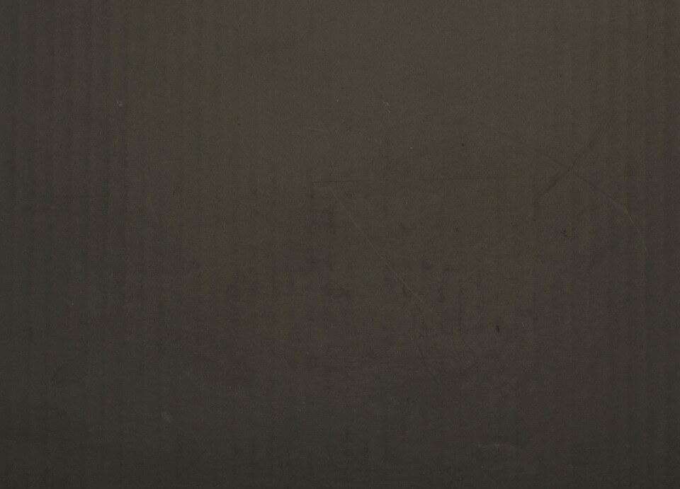 Cardboard black texture pattern